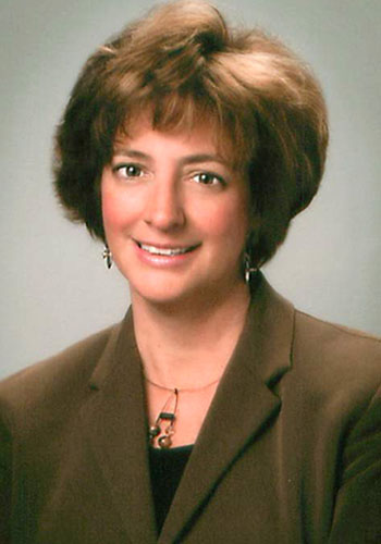 Jessie M. Conley, Mediator, Statesville, North Carolina.