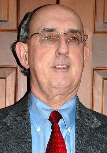 Marshall A. Gallop Jr., Mediator & Arbitrator, Rocky Mount, North Carolina.