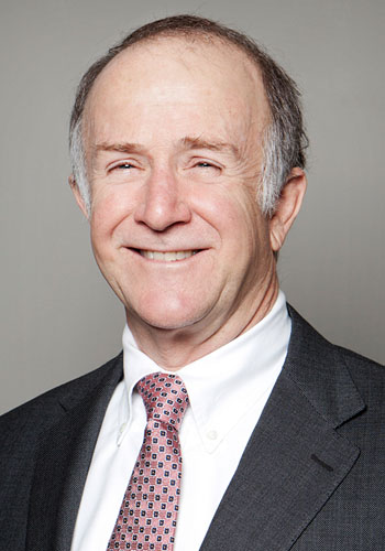 Robert A. Brinson, Mediator, High Point, North Carolina.